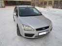 Авто Ford Focus, , 2007 года выпуска, цена 287 000 руб., Магнитогорск