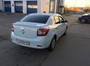 Подержанный Renault Logan, белый , цена 520 000 руб. в ао. Ханты-Мансийском Автономном округе - Югре, отличное состояние