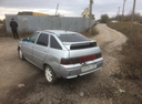 Подержанный ВАЗ (Lada) 2112, серебряный , цена 65 000 руб. в Челябинской области, среднее состояние
