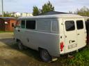 Подержанный УАЗ 3909, серый , цена 319 999 руб. в ао. Ханты-Мансийском Автономном округе - Югре, хорошее состояние