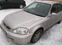 Авто Honda Civic, , 1998 года выпуска, цена 200 000 руб., Челябинск