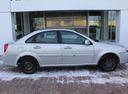 Подержанный Chevrolet Lacetti, серебряный, 2010 года выпуска, цена 319 000 руб. в Екатеринбурге, автосалон Автобан-Запад