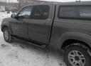 Подержанный Toyota Tundra, серый металлик, цена 950 000 руб. в ао. Ханты-Мансийском Автономном округе - Югре, отличное состояние