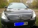 Авто Nissan Teana, , 2011 года выпуска, цена 770 000 руб., Казань