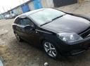Подержанный Opel Astra, черный , цена 330 000 руб. в ао. Ханты-Мансийском Автономном округе - Югре, хорошее состояние
