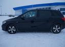 Подержанный Mercedes-Benz B-Класс, черный , цена 880 000 руб. в ао. Ханты-Мансийском Автономном округе - Югре, отличное состояние