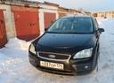 Авто Ford Focus, , 2006 года выпуска, цена 320 000 руб., Челябинск