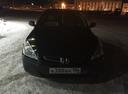 Подержанный Honda Accord, черный акрил, цена 370 000 руб. в ао. Ханты-Мансийском Автономном округе - Югре, хорошее состояние