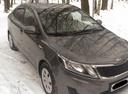Авто Kia Rio, , 2013 года выпуска, цена 490 000 руб., Урай