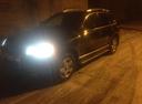 Подержанный Volkswagen Touareg, черный металлик, цена 750 000 руб. в Челябинской области, хорошее состояние