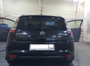 Подержанный Citroen C4 L, черный , цена 289 000 руб. в ао. Ханты-Мансийском Автономном округе - Югре, хорошее состояние