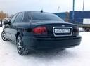 Подержанный Hyundai Sonata, черный , цена 345 000 руб. в республике Татарстане, отличное состояние