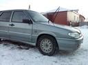 Авто ВАЗ (Lada) 2114, , 2007 года выпуска, цена 110 000 руб., Альметьевск