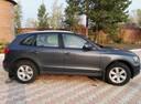 Подержанный Audi Q5, серый перламутр, цена 1 250 000 руб. в ао. Ханты-Мансийском Автономном округе - Югре, отличное состояние