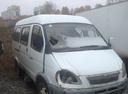 Авто ГАЗ Газель, , 2006 года выпуска, цена 67 000 руб., Челябинская область
