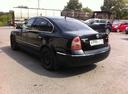 Подержанный Volkswagen Passat, черный , цена 350 000 руб. в Челябинской области, хорошее состояние