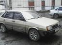 Авто ВАЗ (Lada) 2109, , 1997 года выпуска, цена 40 000 руб., Челябинск