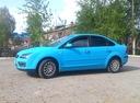 Авто Ford Focus, , 2007 года выпуска, цена 290 000 руб., Советский