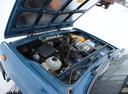 Подержанный ВАЗ (Lada) 2107, синий акрил, цена 100 000 руб. в Челябинской области, отличное состояние