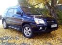 Авто Kia Sportage, , 2009 года выпуска, цена 600 000 руб., Челябинск