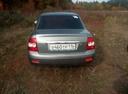 Подержанный ВАЗ (Lada) Priora, серебряный металлик, цена 180 000 руб. в республике Татарстане, хорошее состояние