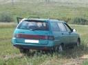 Подержанный ВАЗ (Lada) 2111, бирюзовый металлик, цена 75 000 руб. в республике Татарстане, среднее состояние