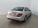 Подержанный Mercedes-Benz C-Класс, серебряный, 2012 года выпуска, цена 950 000 руб. в ао. Ханты-Мансийском Автономном округе - Югре, автосалон