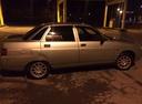 Авто ВАЗ (Lada) 2110, , 2006 года выпуска, цена 105 000 руб., Челябинск