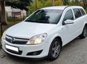 Подержанный Opel Astra, белый металлик, цена 360 000 руб. в Челябинской области, отличное состояние