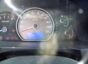 Подержанный Hyundai Elantra, синий металлик, цена 190 000 руб. в Челябинской области, битый состояние
