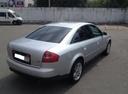 Авто Audi A6, , 2003 года выпуска, цена 380 000 руб., Челябинск