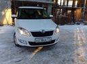 Авто Skoda Fabia, , 2011 года выпуска, цена 370 000 руб., Челябинск