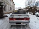 Подержанный ВАЗ (Lada) 2115, серебряный металлик, цена 95 000 руб. в Смоленской области, хорошее состояние