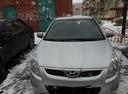 Авто Hyundai i20, , 2009 года выпуска, цена 380 000 руб., Нижневартовск
