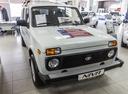 ВАЗ (Lada) 4x4' 2017 - 492 900 руб.