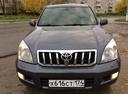 Авто Toyota Land Cruiser Prado, , 2005 года выпуска, цена 1 160 000 руб., Златоуст