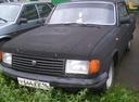 Подержанный ГАЗ 31029 Волга, черный матовый, цена 55 000 руб. в республике Татарстане, среднее состояние