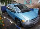 Авто Dodge Caravan, , 1999 года выпуска, цена 210 000 руб., Челябинск