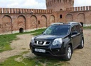 Авто Nissan X-Trail, , 2013 года выпуска, цена 1 100 000 руб., Смоленск
