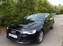 Авто Audi A6, , 2014 года выпуска, цена 1 650 000 руб., Челябинск