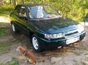 Авто ВАЗ (Lada) 2110, , 2002 года выпуска, цена 90 000 руб., Трехгорный