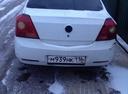 Авто Geely MK, , 2008 года выпуска, цена 125 000 руб., Альметьевск