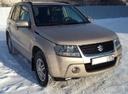 Авто Suzuki Grand Vitara, , 2010 года выпуска, цена 680 000 руб., Челябинск