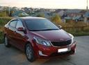Авто Kia Rio, , 2012 года выпуска, цена 540 000 руб., Ханты-Мансийск