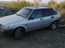 Авто ВАЗ (Lada) 2109, , 2002 года выпуска, цена 40 000 руб., Магнитогорск