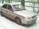 Авто Hyundai Accent, , 2006 года выпуска, цена 210 000 руб., Челябинск