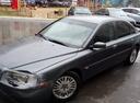 Подержанный Volvo S80, серый , цена 350 000 руб. в ао. Ханты-Мансийском Автономном округе - Югре, хорошее состояние