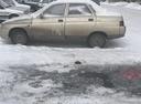 Авто ВАЗ (Lada) 2110, , 2000 года выпуска, цена 38 000 руб., Челябинская область