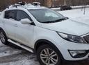 Авто Kia Sportage, , 2013 года выпуска, цена 975 000 руб., Смоленск