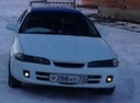 Подержанный Toyota Sprinter, белый , цена 105 000 руб. в ао. Ханты-Мансийском Автономном округе - Югре, среднее состояние